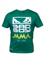 T-SHIRT BAD BOY ACCELERATE TEE