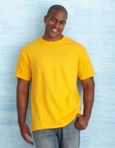 T-shirt z krótkim rękawem Gildan G5000