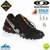 Buty trailowe Speedcross 3  GTX 356467 Salomon