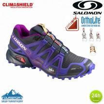 Buty trailowe Speedcross 3 CS W 352266 Salomon