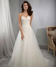 suknie ślubne romantyczne
