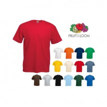 Fruit of the loom 195g