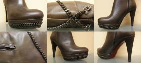 Buty Włoskie Rozmiary 33-43