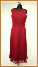 Sukienka suknia długa Anne Broks wesele Uk14 Sukienka suknia długa sylwestra wesele Uk14