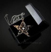 Gotycka biżuteria