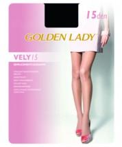 Golden Lady Vely 15 den