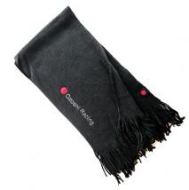 Szalik Ozoshi w kolorze czarnym Black