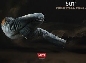 Legendarne dżinsy 501