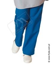 Spodnie medyczne TEMIDA 2-5015-020-3040