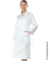 Fartuch medyczny KORA 2-4005-020-1080
