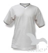 Adler Koszulka Pique V-neck 200 104