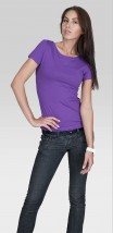 Promostars T-shirt Ladies' slim | nowosad.pl 21603