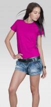 Promostars T-shirt Ladies' heavy | nowosad.pl 22160