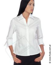 Bluzka Soft biała 2-3364-141-1080