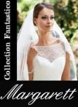 Nowe suknie ślubne Margarett Colezione Fantastico, Dolce, Trionfale