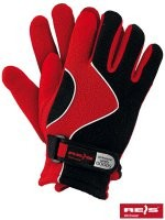 Rękawiczki polarowe RPOLTRIAN