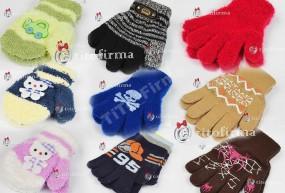Rękawiczki dla dzieci