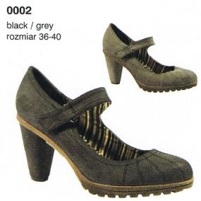buty importowane