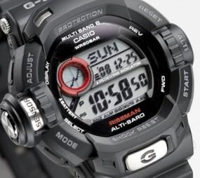 Zegarek GW-9200-1ER