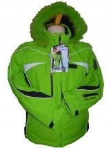 Damska kurtka narciarska Brugi 2AE1,r XL