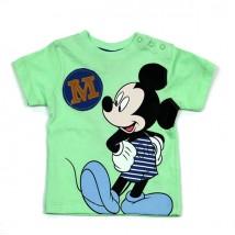 Ubrania dziecięce wiosna/lato 2012 Zippy