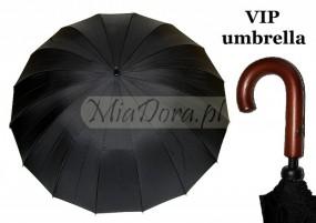 Duży parasol VIP