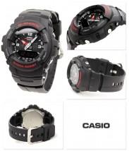 Nowy Zegarek Casio G-Shock G100-1BV G100-1BV