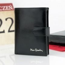 Męski portfel Pierre Cardin z opcją graweru