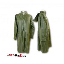 Nylonowy płaszcz przeciwdeszczowy (Artmas)