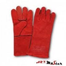 Rękawice spawalnicze z dwoiny bydlęcej (Artmas)