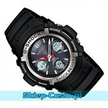 Zegarek WG-M100-1A