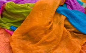 Tkaniny dekoracyjne z Chin,Turcji, Indonezji, Korei