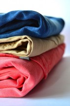Tkaniny ubraniowe z Chin,Turcji, Indonezji, Korei