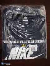 Markowa odzież outletowa- t-shirt Nike