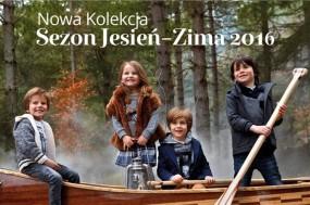 NOWA KOLEKCJA jesień-zima 2017