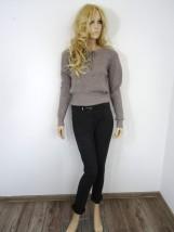 Spodnie damskie włoskie