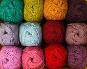 Włóczka Madame Tricote, Alize, Himalaja....
