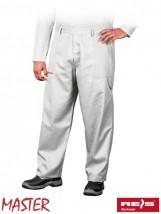 SPM spodnie master   ( Raw-pol)