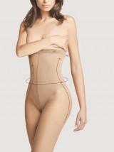 Rajstopy wyszczuplające Body Care High Waist Bikini 20 den Body Care