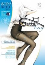 Rajstopy przeciwżylakowe i korygujące Gatta Body Relaxmedica 20 den Body Relax Medica