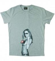 T-shirt t-shirt Bad Girl