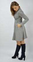 Sukienka - płaszcz 807