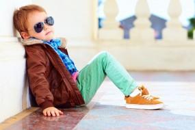 Ubrania dla chłopców