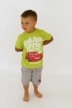 Bluzka dla Chłopca Autka