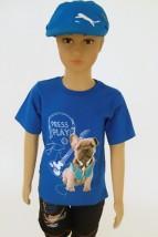 Bluzka dla Chłopca PET SCHOP