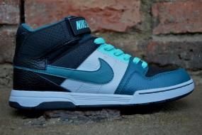 Nike Mogan Mid 2 JR 645025-040