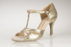 Buty ślubne Veronique na miarę