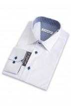 Taliowana koszula męska 18162816