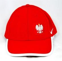 Czapka Nike Poland Core Cap 451855-611