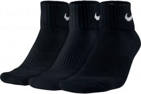 Nike Skarpety Sportowe 3PAK SX4703-001